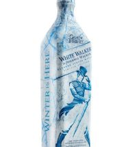 JOHNNIE WALKER WHITE GAME OF THRONES